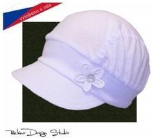 Letní čepice, kšiltovka, 873_13144, rockino,<50 - 92