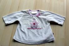 Semišová mikina / tričko, okay,56