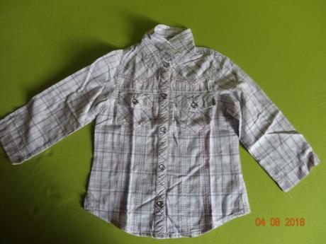 Košile next, next,122