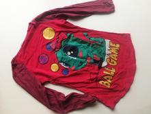 Dámské dívčí triko č.567, terranova,m