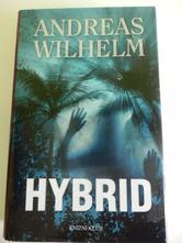 Hybrid-andreas wilhelm,