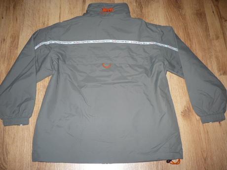 Sportovní bunda zn. dubster, vel, 134, 134