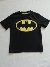 Bavlněné tričko batman, marvel,110