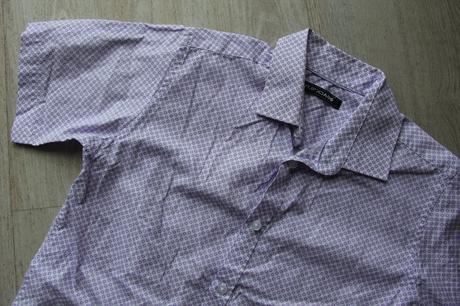 E3 košile flipback, 164