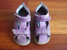 Sandálky, ecco,25