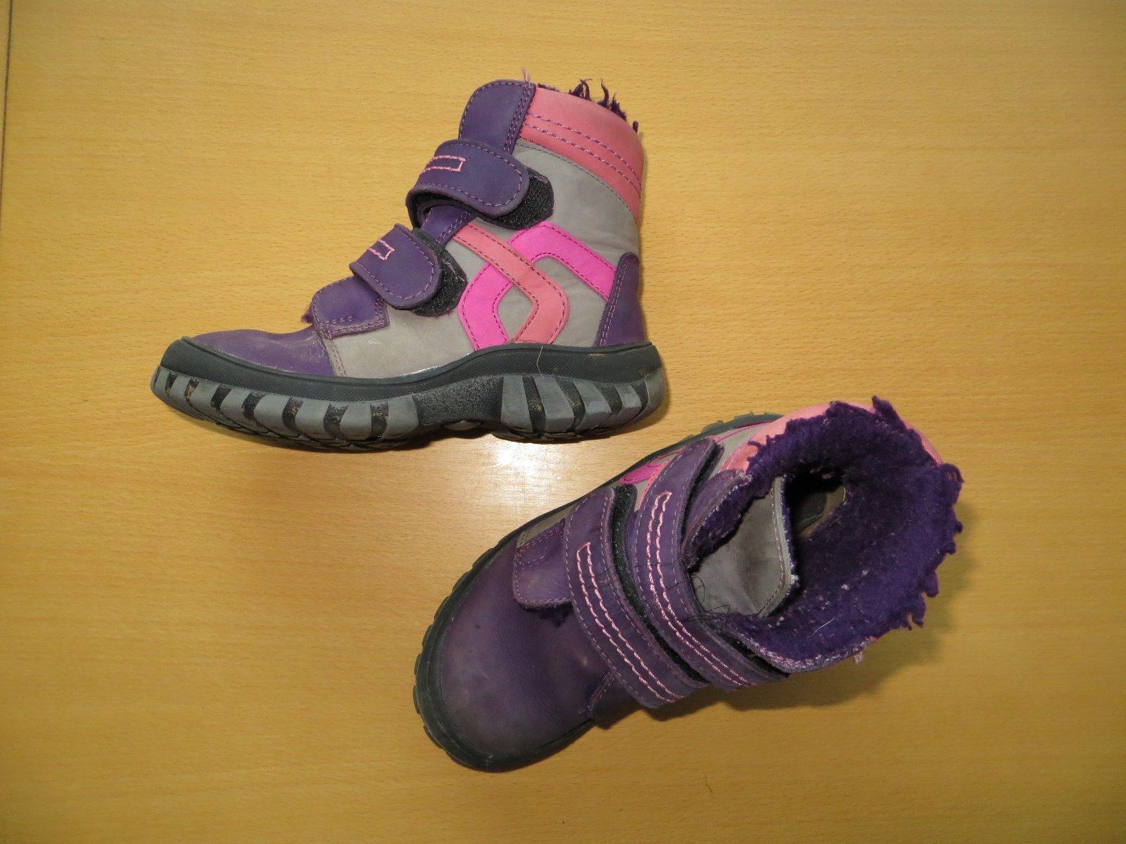 15345096d82 Zimní boty essi