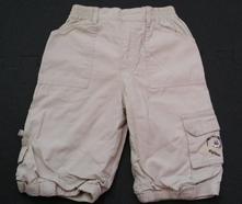 Kalhoty vel 68, 68