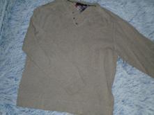 1910 - slabý svetr tommy hilfiger vel.xxl, tommy hilfiger,xxl