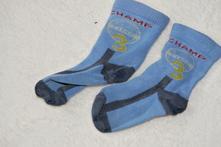 Modre ponozky, 25