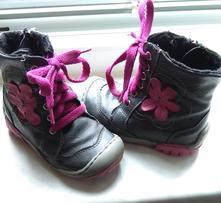 Podzimní boty vel.23, 23