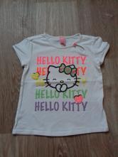 Triko, tričko hellou kitty, c&a,92