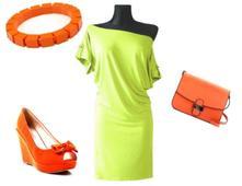 Šaty claudia - více barev, l / m / s