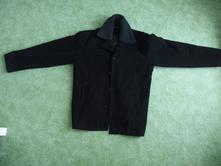 Pánský vlněný kabát zn. blend of america, l