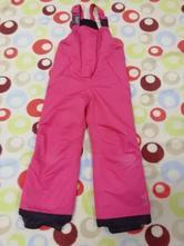 Lyžařské kalhoty lupilu, 116