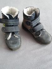 Dětské kozačky a zimní obuv   ESSI - Dětský bazar  6ccf3bbe76