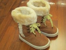 Huculky, válenky, zimní boty, f&f,27