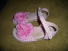Sandálky-stélka 19cm, next,31