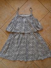 Letní šaty, topolino,128