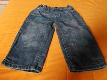 Neutr. kalhoty vel.12-18m, early days,86