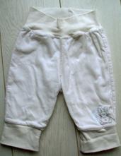 Manžestráčky podšité bavlnou, marks & spencer,62