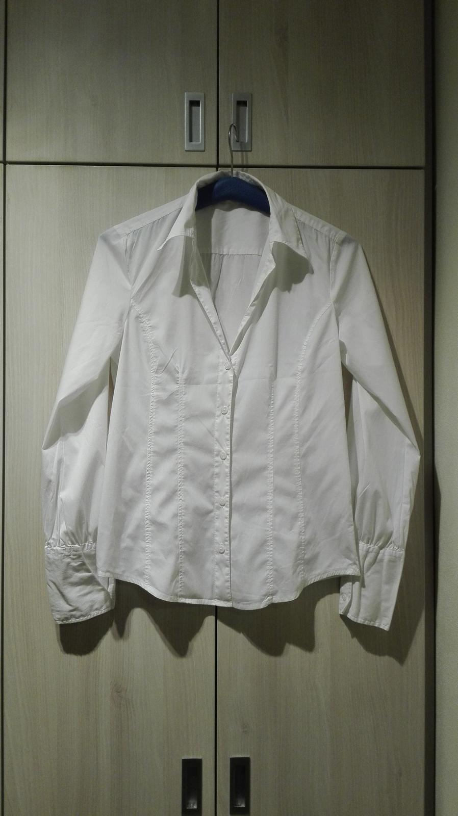 Košile benetton 8f89e8c2c3