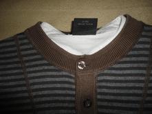 Luxusní svetr next, vel. 9 let (134), next,134