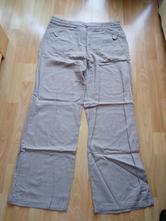 Lněné kalhoty next, next,m