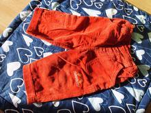 Manžestrové kalhoty esprit, esprit,74