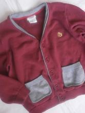Propínací svetřík - cardigan, mamas & papas,92