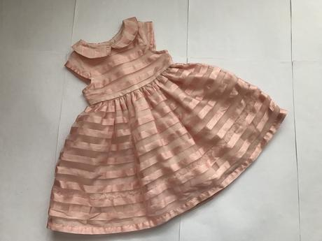 Šaty slavnostni -v.6/9 m., young dimension,74