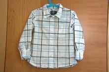 Košile h&m - dlouhý rukav, vel. 104, h&m,104