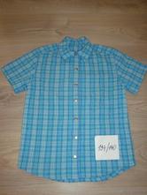 Košile, 134