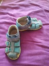 Kožené zdravotní sandálky 21 (13,5cm), 21