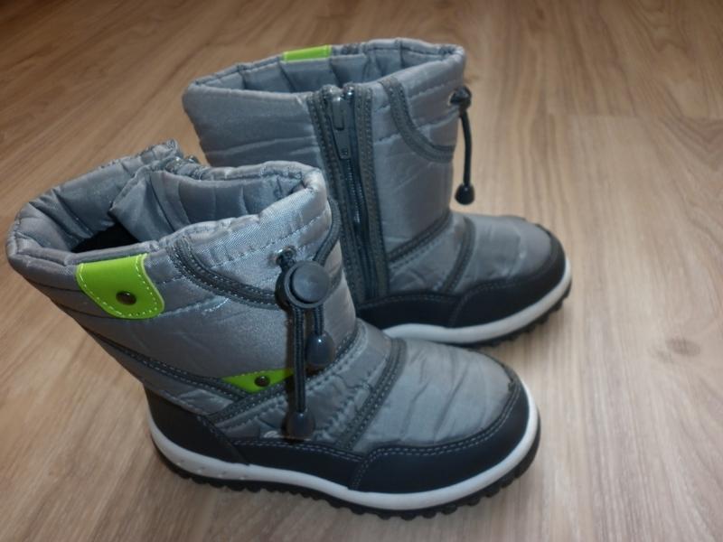 5de1da37b6 Zimní boty