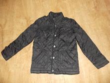 Černá bunda, george,128