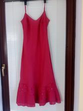 Letní šaty na ramínka marks spencer, marks & spencer,40
