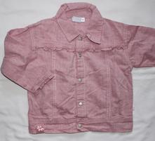 Ao34. košile dívčí, 80