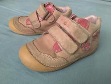 Dívčí d.d. step celoroční boty, d.d.step,24