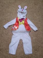 Kostým zajíc,