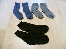 Ponožky, 31