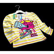 Dětské tričko little miss,tri-0014-01, 98