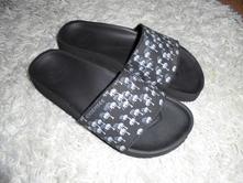 Dívčí pěnové pantofle, reno,38