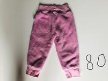 Zimní holčíčí kalhoty, little angel®,80
