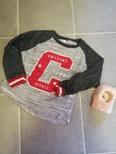 Chlapecké triko s dlouhým rukávem pepco 104, pepco,104