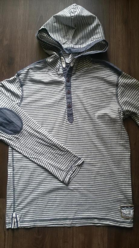 Pruhované triko, george,158
