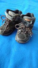 Podzimní boty, peddy,25