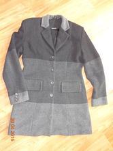 Kabát na knoflíky, 38