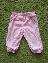 Podšité kalhoty, lupilu,80