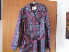 Krásný jarní kabátek - trenčkot kenvelo, kenvelo,m