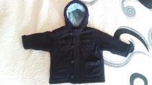 Zimní bunda, next,80